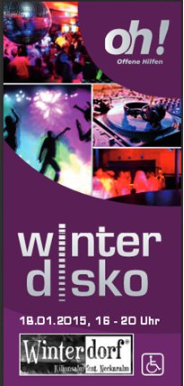 Oh Winterdisco