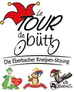 Eberbacher Bütt