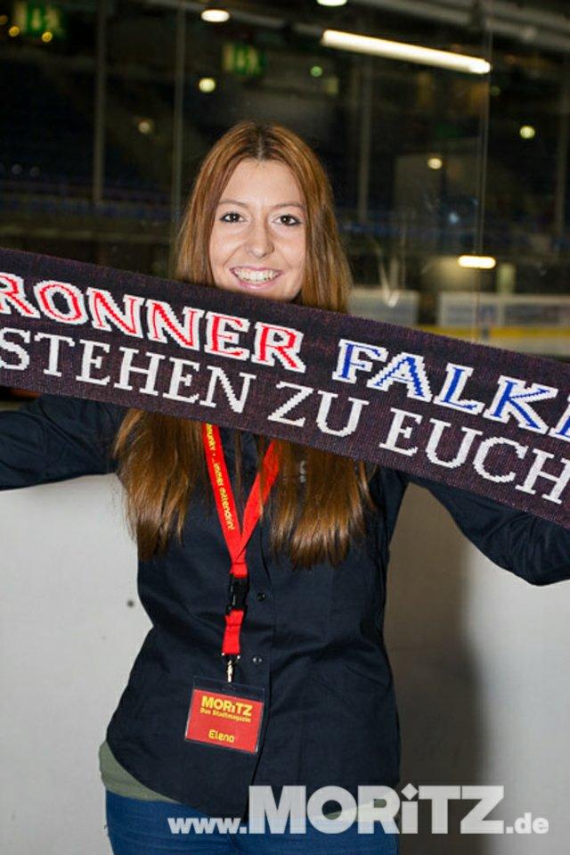 Falken Heilbronn 16. Januar '15