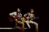 Simon und Garfunkel