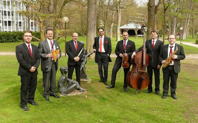 HungaricaDas Ensemble