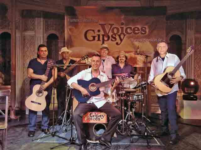 Gipsy Voices