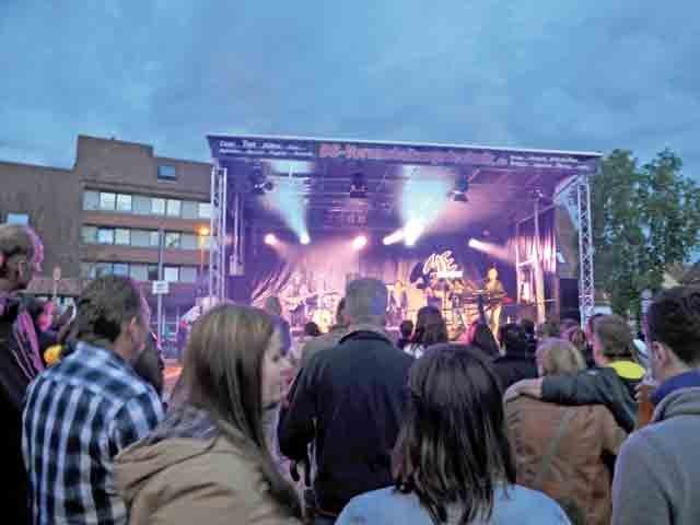 Lauffenener Stadtfest