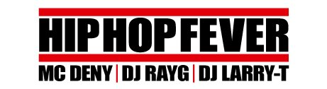 Hip Hop Fever