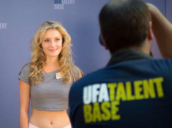 UFA Talentbase Casting
