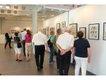 Ausstellung Comics Publikum