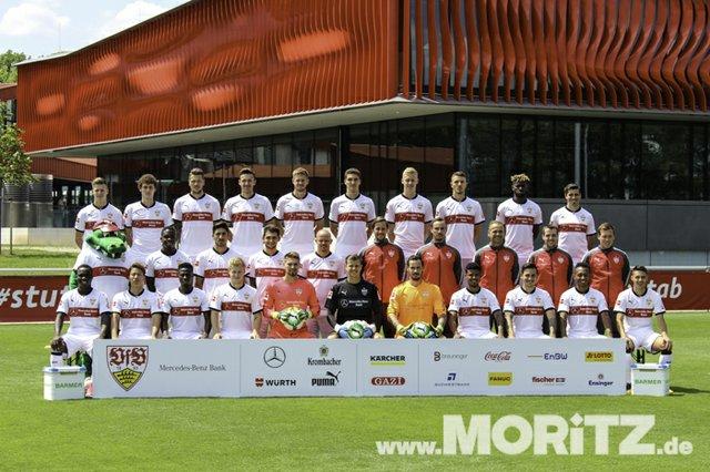 VfB-Team