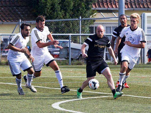 Boa soccer Cup