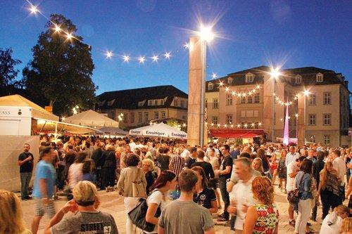 Weinlaube Ludwigsburg