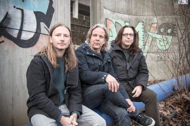 Hoch Tief Rockband Stuttgart