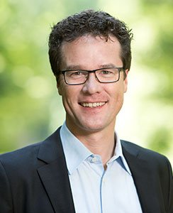 Harald Ebner - Bündnis 90/Die Grünen