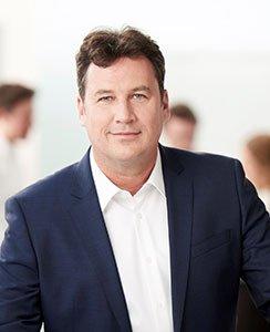 Christian Freiherr von Stetten - CDU