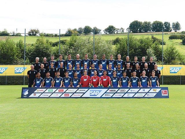 TSG Hoffenheim 2017/18