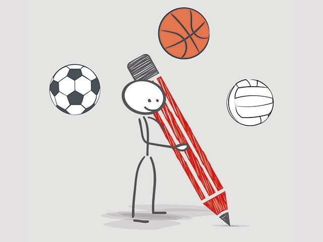 Sportredakteur