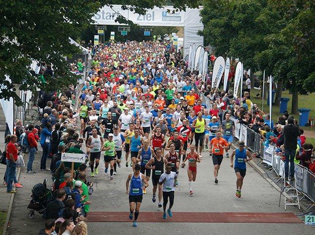 ebm-papst Marathon 2017