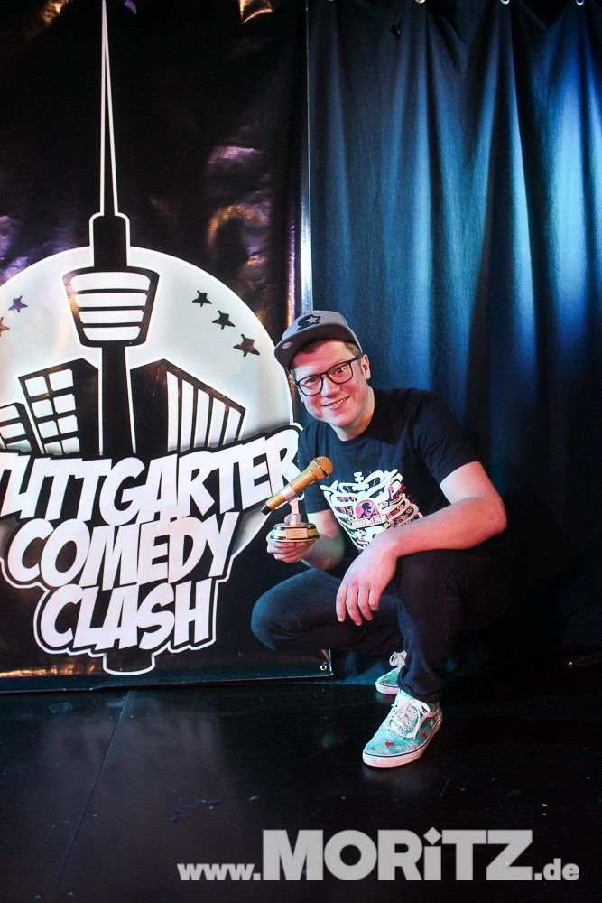 Comedy Show Stuttgart