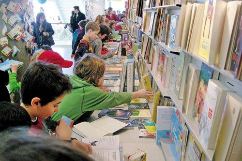 9. Stuttgarter Kinder- und Jugendbuchwochen