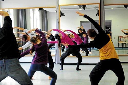 Tanz- und Theaterwerkstatt Ludwigsburg