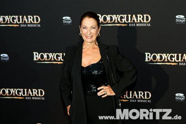 Premiere Musical Bodyguard
