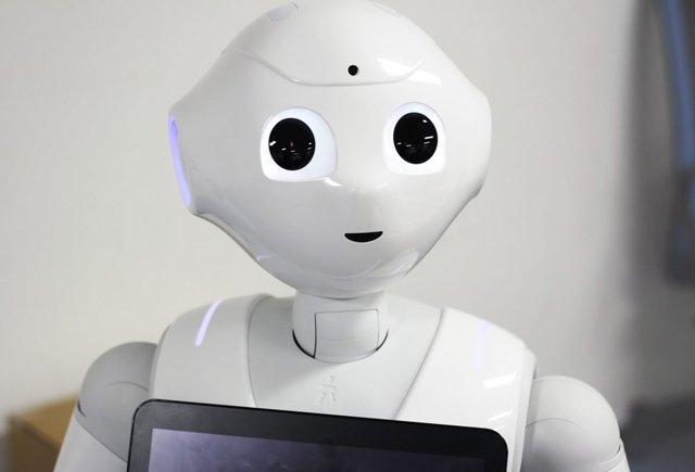 Roboter Pepper