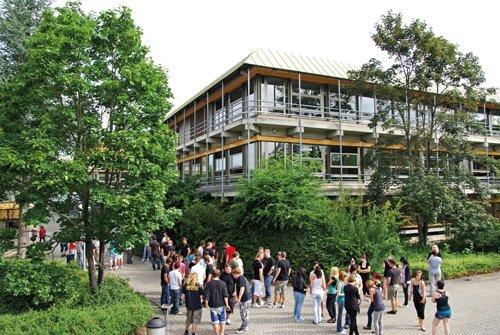 Landratsamt Tübingen