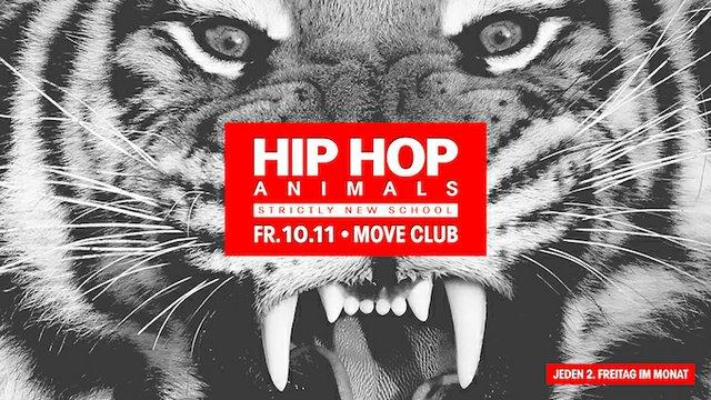 Hip Hop Move Club