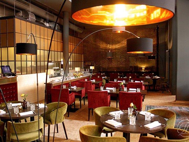 Fleischmann Steakhouse - Weinbar