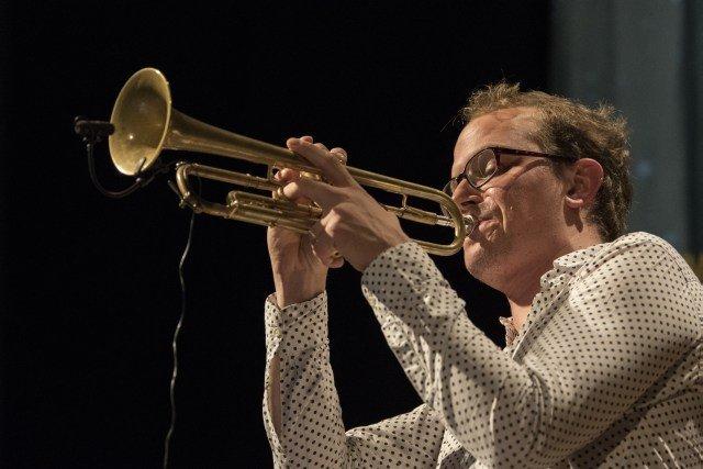 JazzOpen Nights Stuttgart 2017: Dr. Syros