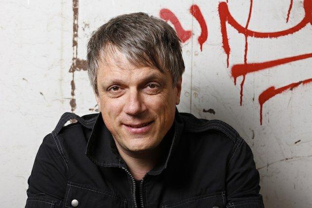 DJ Holger