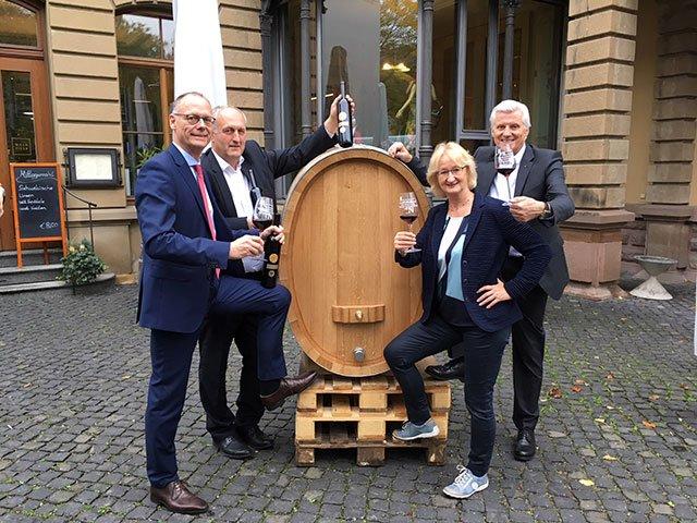 Heilbronner Bürgerwein