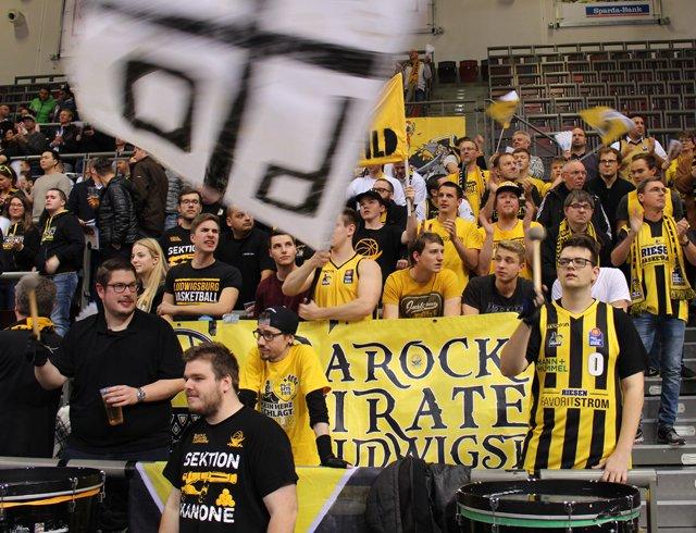 Barock Pirates