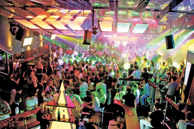 Top10 Ü30 Party