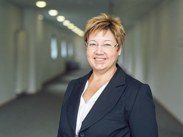 Prof. Dr Gabi Jeck-Schlottmann