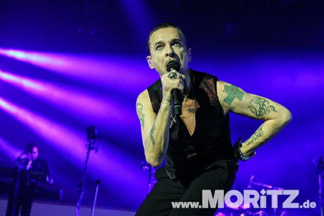 Konzert Depeche Mode