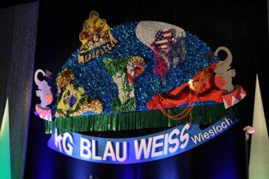 KG Blau-Weiss