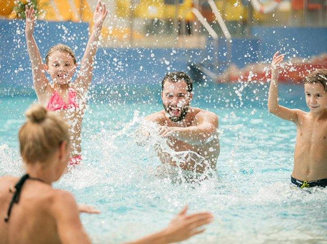 H2O-Hoteltherme