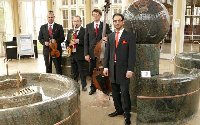 Kur- und Salonorchester