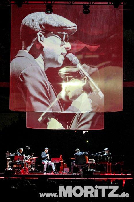 Konzert Xavier Naidoo