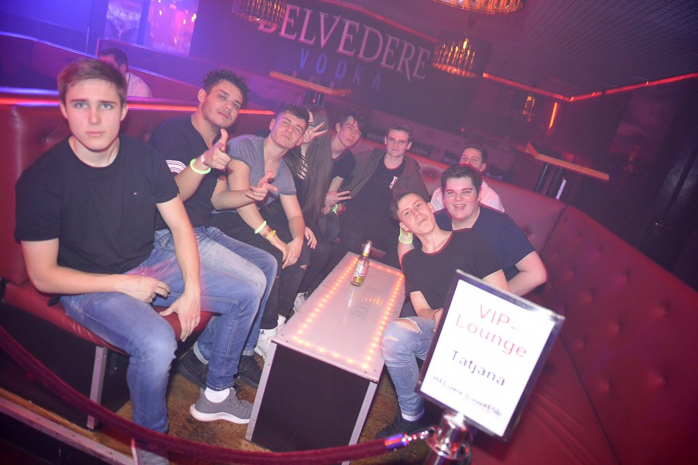 Single party reutlingen
