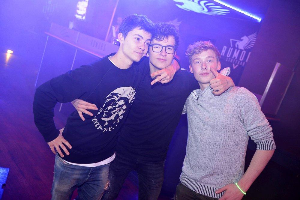 Reutlingen single party
