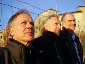 Morgenthaler-Röllin-Ruben Trio