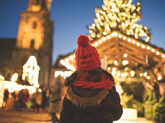 Weihnahtsmarkt Heilbronn