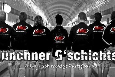 Münchner-Gschichten