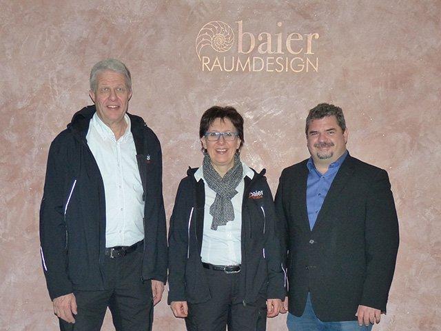 Baier Raumdesign