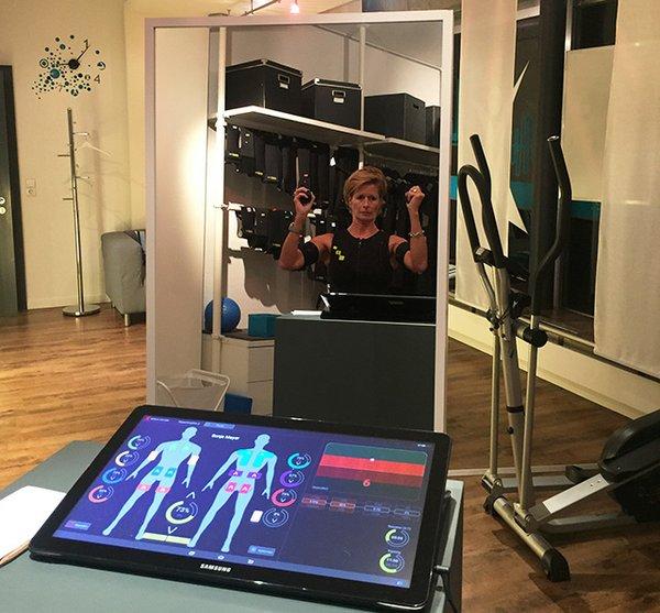 LazyFit – Das EMA-Micro-Studio in Backnang