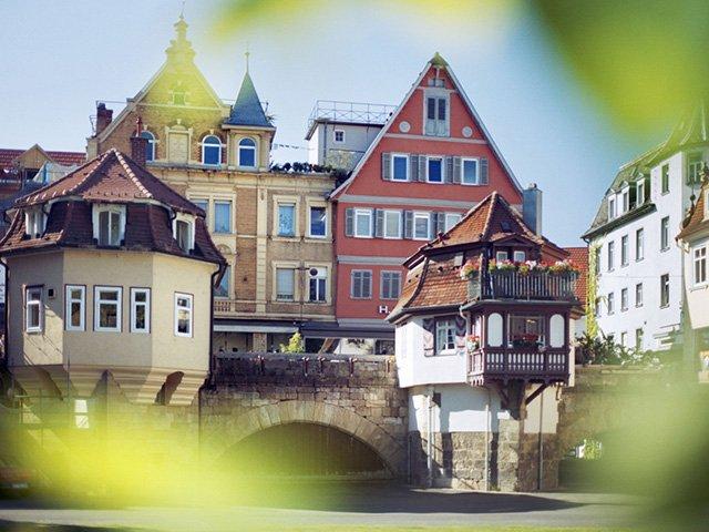 Innere Brücke Esslingen