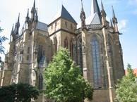 Ritterstiftskirche BW