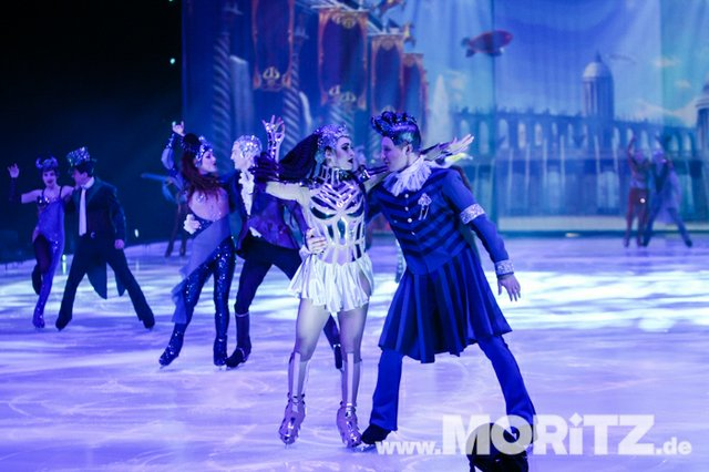 Holiday on Ice / Show Atlantis