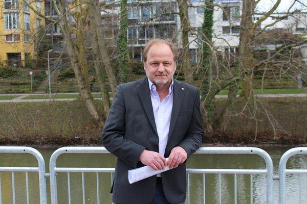 Robert Schwan
