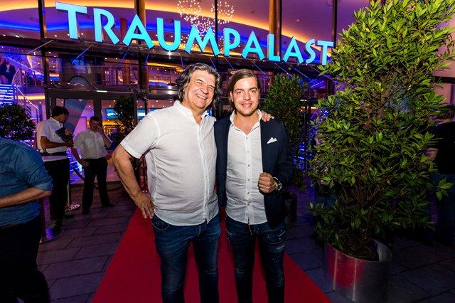Heinz und Marius Lochmann